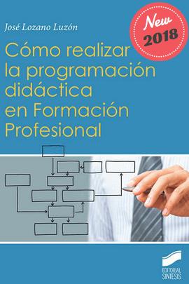libro programación didáctica fp actualizado 2018