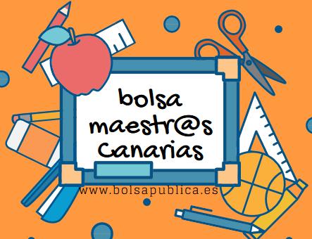 De En Maestros Canarias Bolsas es Bolsapublica Abiertas 8PX0kOnw
