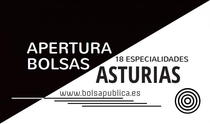 bolsa de trabajo de interinos educación profesores y maestros asturias