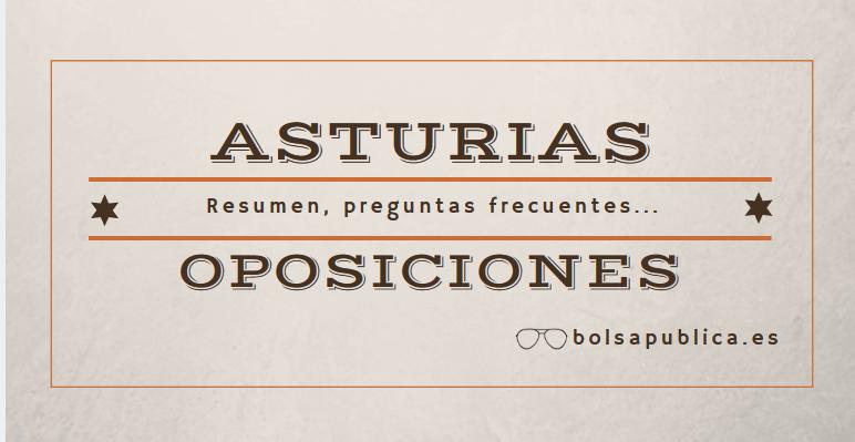 oposiciones asturias maestros 2019 ayuda inscripción