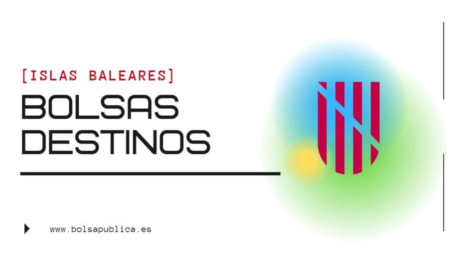 Petición destinos docentes en Islas Baleares